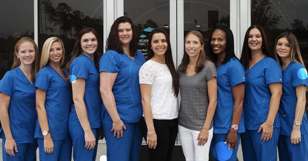 Case Studies Pediatric Dentist