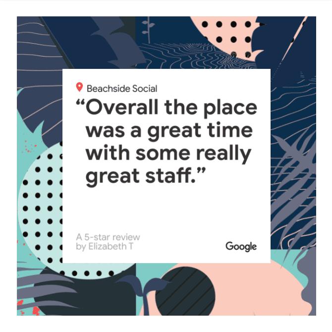 Google Marketing Kit Review Social Media Post