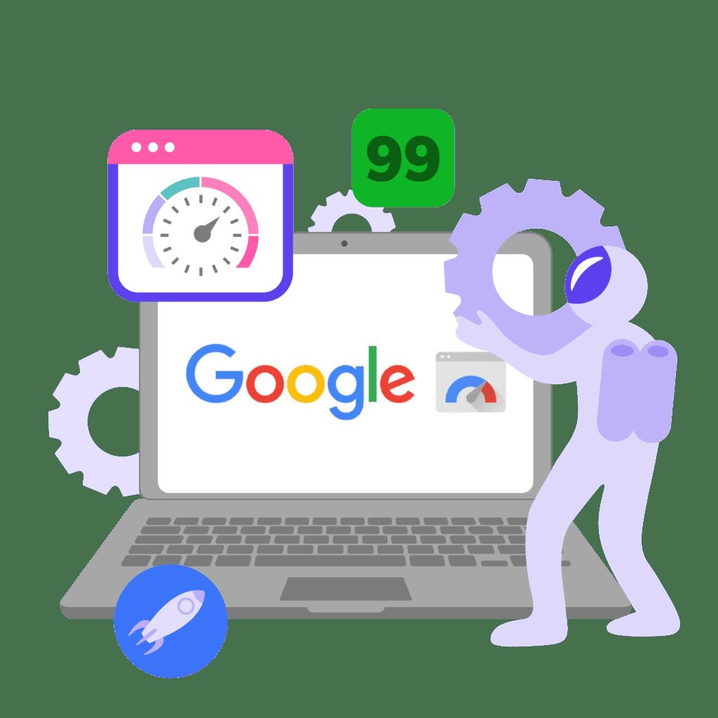 Google Speed Optimization Service