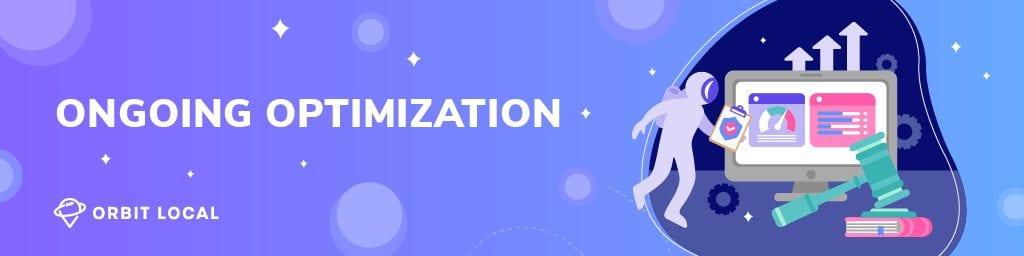 Law Firm SEO Optimization
