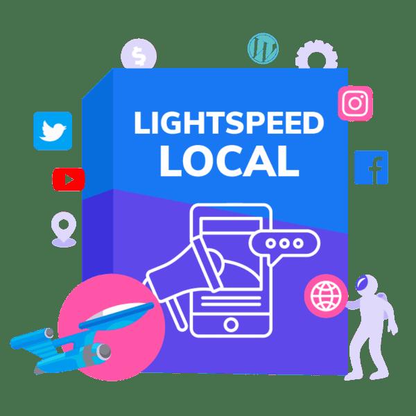 LightSpeed Local