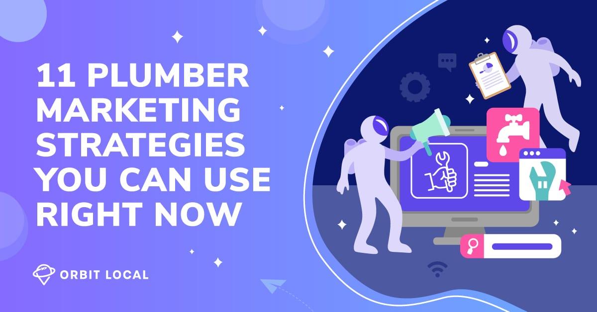 Plumber Marketing Strategies 1