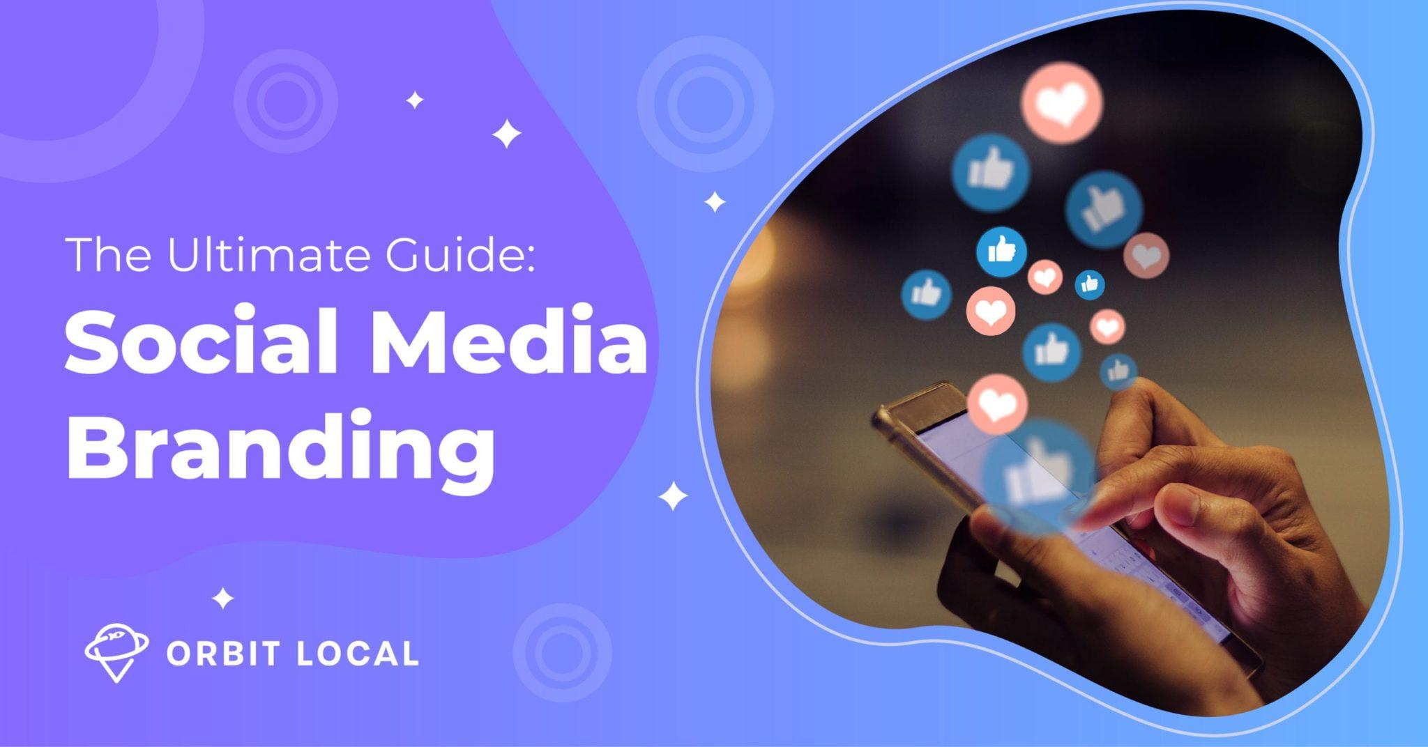 Social Media Branding Featured Image