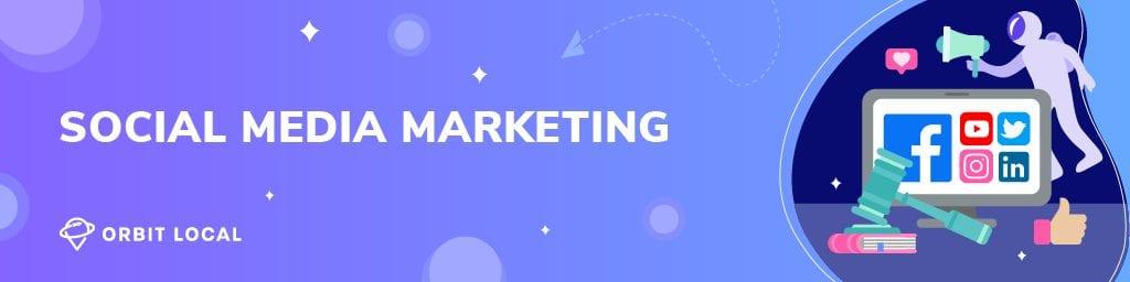 Social Media Marketing for Law Firm