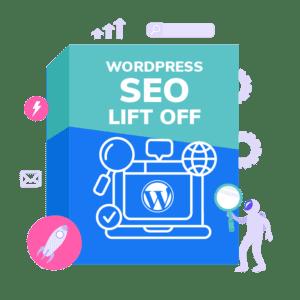 WordPress SEO Lift Off